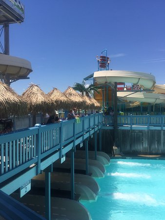 Thundering Surf Water Park Beach Haven
