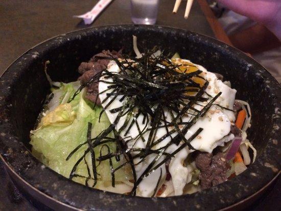 Korean Restaurant Niagara Falls Ontario