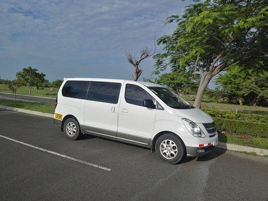 Shuttle Guanacaste