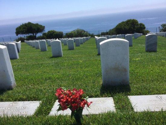 Foto de Fort Rosecrans Cemetery