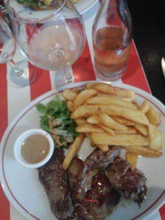 Saran, Γαλλία: IMG_20170626_193649_large.jpg