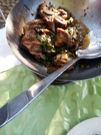 Quality traditional food