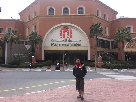 Ibis Mall Of The Emirates : photo0.jpg