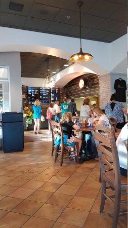 Rapid City Restaurant Hours