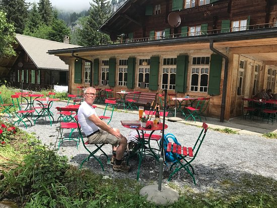 Kiental, Zwitserland: photo1.jpg