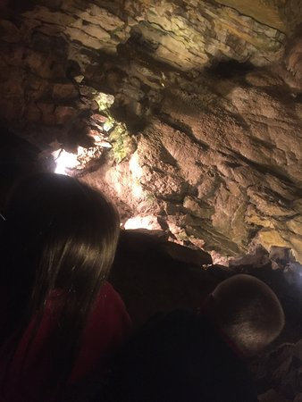 Mark Twain Cave and Cameron Cave 사진