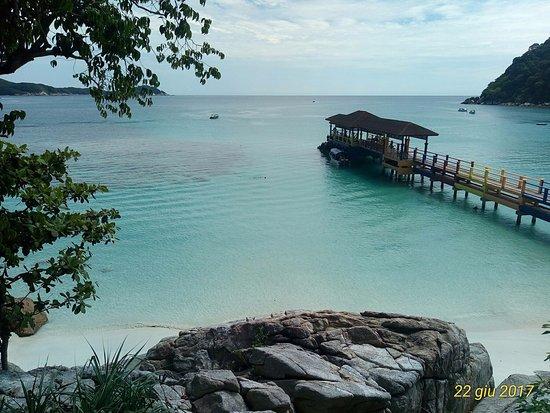 珊瑚景島度假村照片