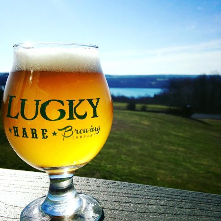 ‪Lucky Hare Brewing Company‬
