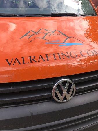 Valrafting