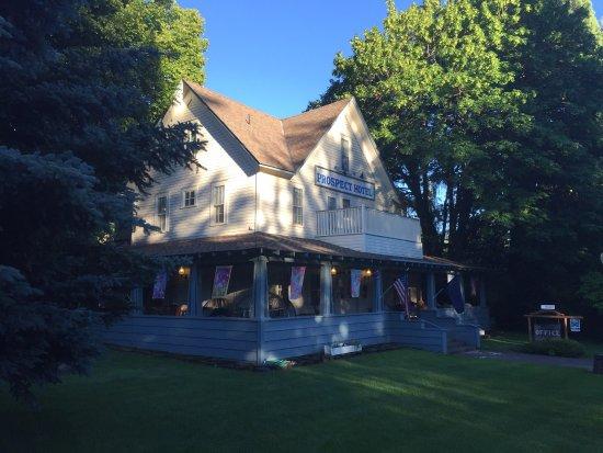Prospect Historic Hotel - Motel and Dinner House: photo0.jpg
