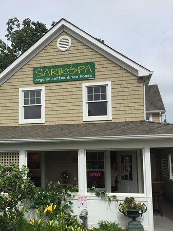 Riverhead, NY: Front of Sarikopa