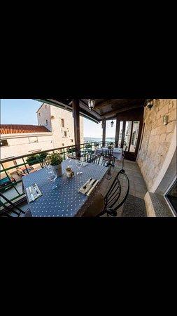 Kastel Novi, Kroatië: Konoba Oliva Antica