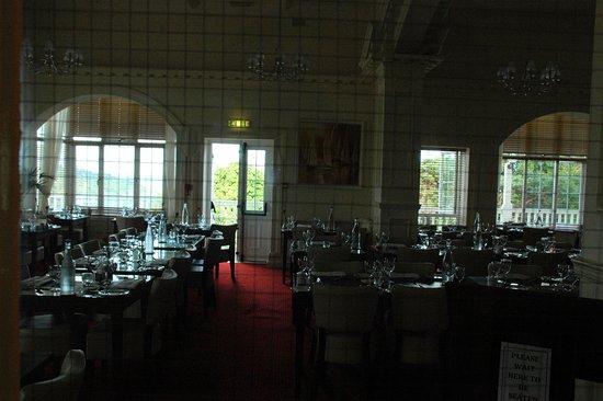 Headland Hotel Torquay Club Room