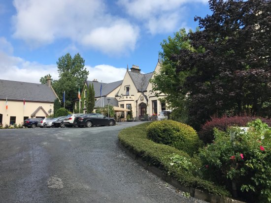 Oranmore Lodge Hotel: photo0.jpg