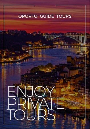 Oporto Guide Tours