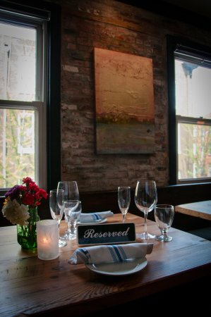 Photo of The Rowhouse Grille in Baltimore, MD, US