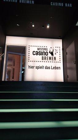 Casino Permanenzen Bremen