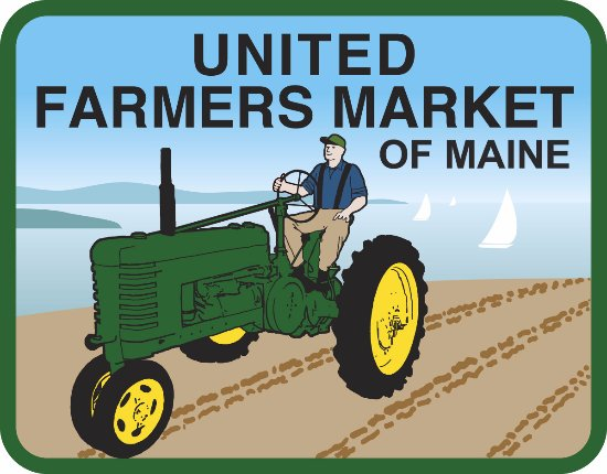 Belfast, ME: United Farmers Market of Maine