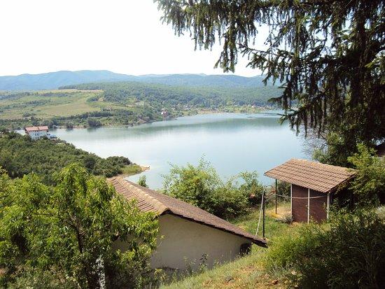 Cincis Lake
