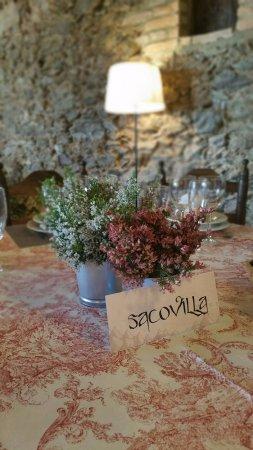 Cortelazor, Spain: boda