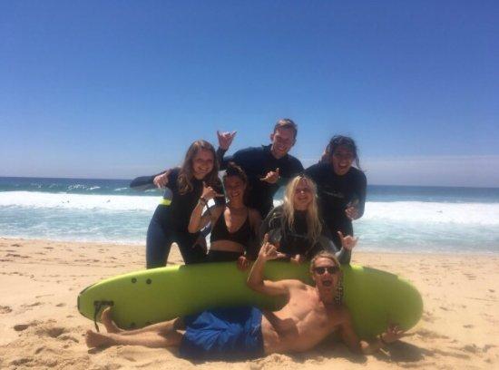 Dreamsea Surf Camp Photo