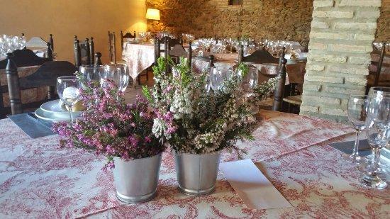 Cortelazor, Spain: mas de la boda