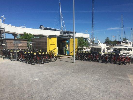 Gotland By Bike