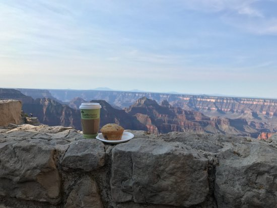 The Best Dates To Travel To Grand Canyon North Rim