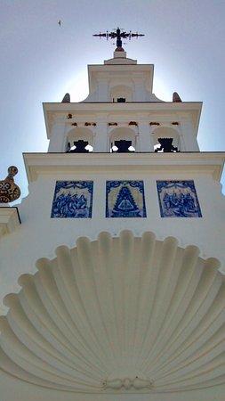 Almonte, Espanha: Exterior