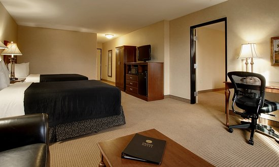 Tigard, OR: Family Suite