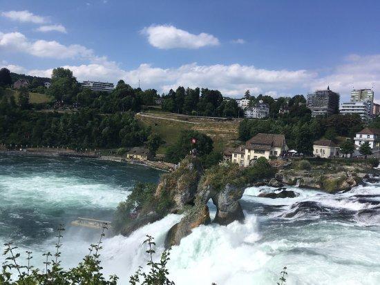 Rhine Falls : photo2.jpg