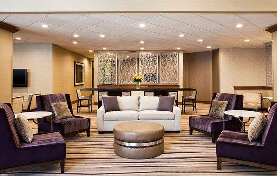 Sheraton Syracuse University Hotel Amp Conference Center