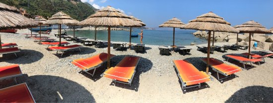 Trillionaire Beach