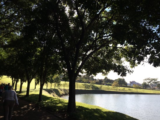 Blue Tree Park Lins: photo0.jpg