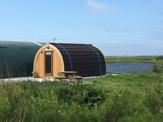 Angler's Retreat: New Lune Valley Micro Lodge