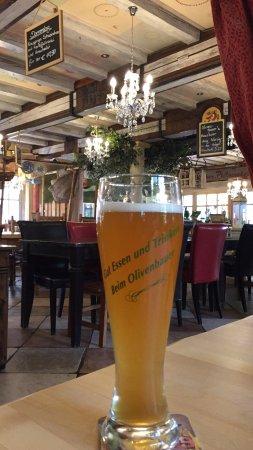 Olivenbauer: Leckeres Bier