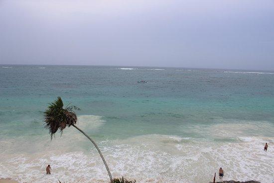 Quintana Roo, Meksyk: Más playa