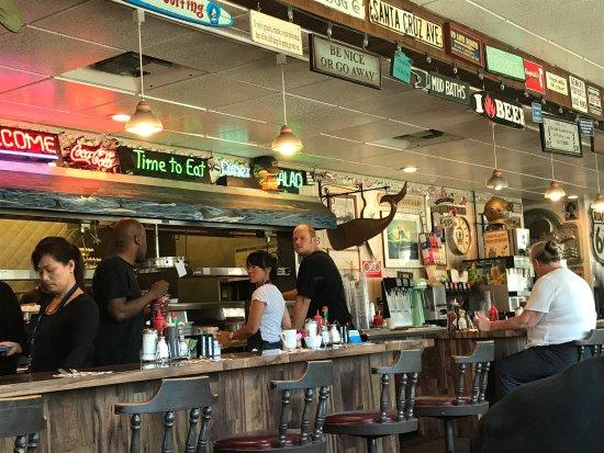 Santa Cruz Diner: photo4.jpg