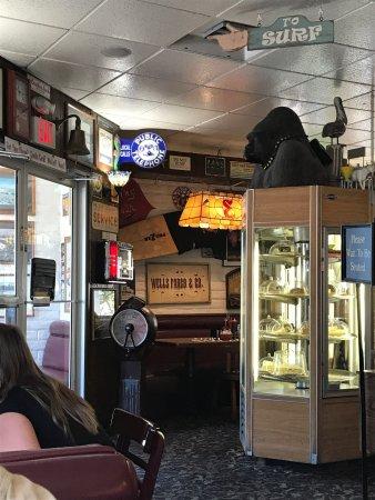 Santa Cruz Diner: photo5.jpg