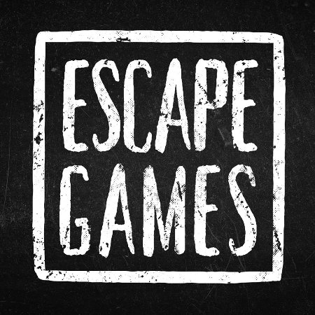 ‪Escape Games‬