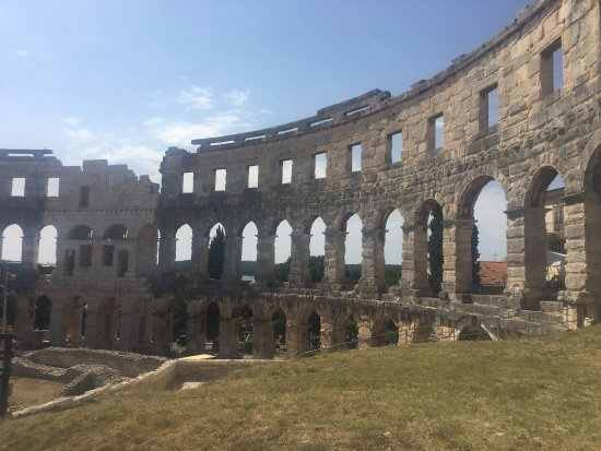 The Arena in Pula: photo0.jpg