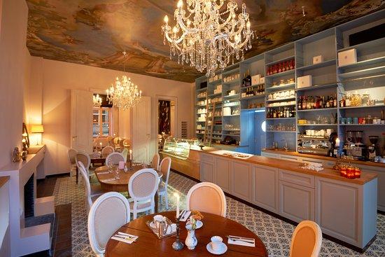 Meest klantonvriendelijke zaak in Gent - Reizigersbeoordelingen -  Lunchrestaurant & tearoom Alice - Tripadvisor