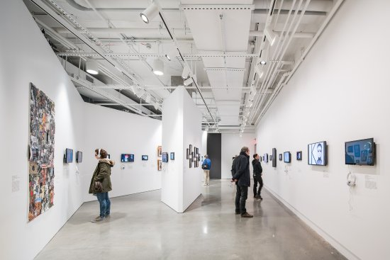 Photo of International Center of Photography in New York, NY, US