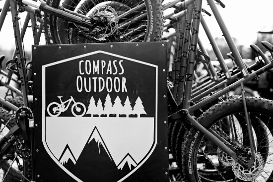 ‪Compass Outdoor Adventures‬