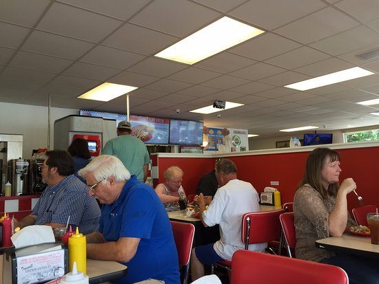 Holt's Diner, Winchester, TN