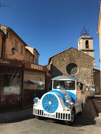 Best Restaurants Sainte Maxime