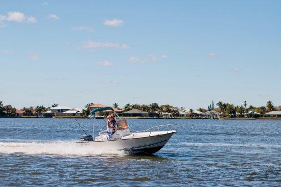 Florida Boat Rentals