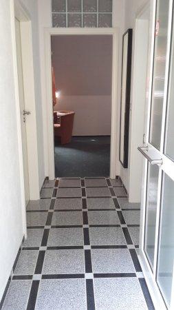 Waldhotel Forsthaus Remstecken: Flur