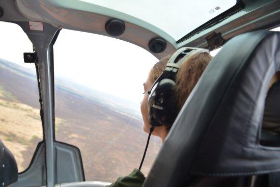 Blue Hawaiian Helicopters - Hilo : photo0.jpg