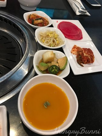 Duluth, GA: Breakers Korean BBQ & Grill
